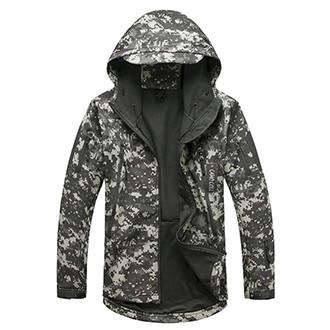 Мужская travel-куртка