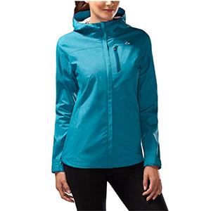 Походная водонепроницаемая куртка