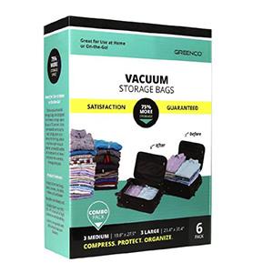 Набор вакуумных пакетов