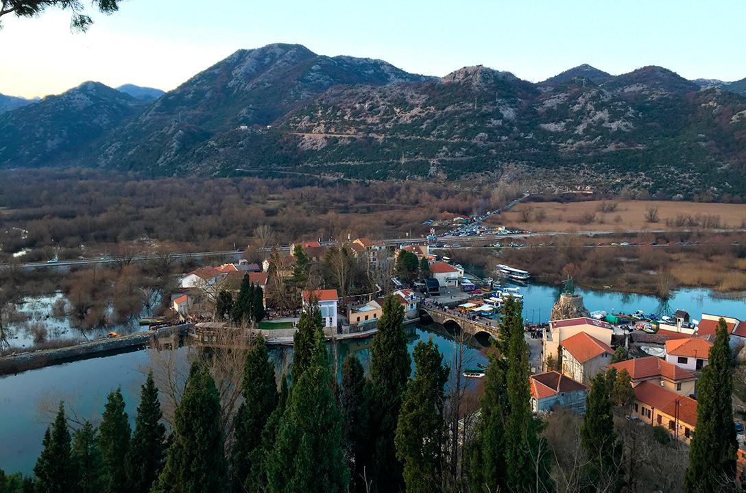 Поселок Вирпазар