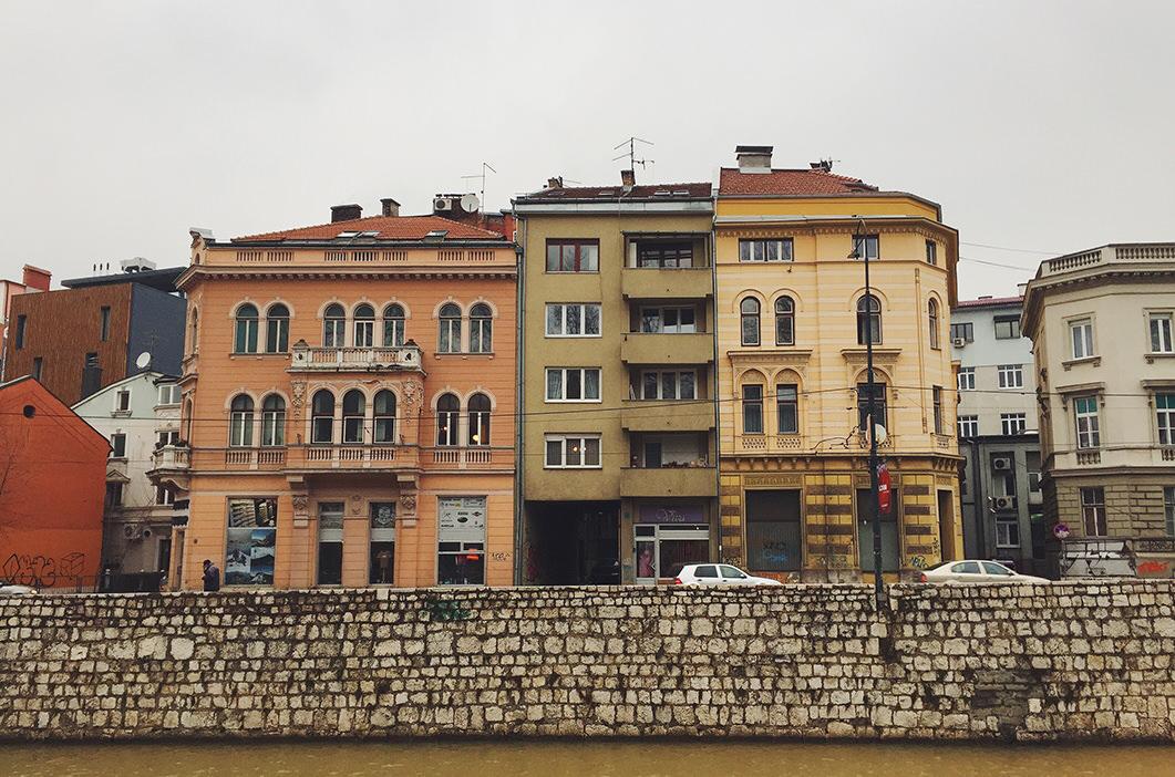 Сараево, Босния и Герцеговина
