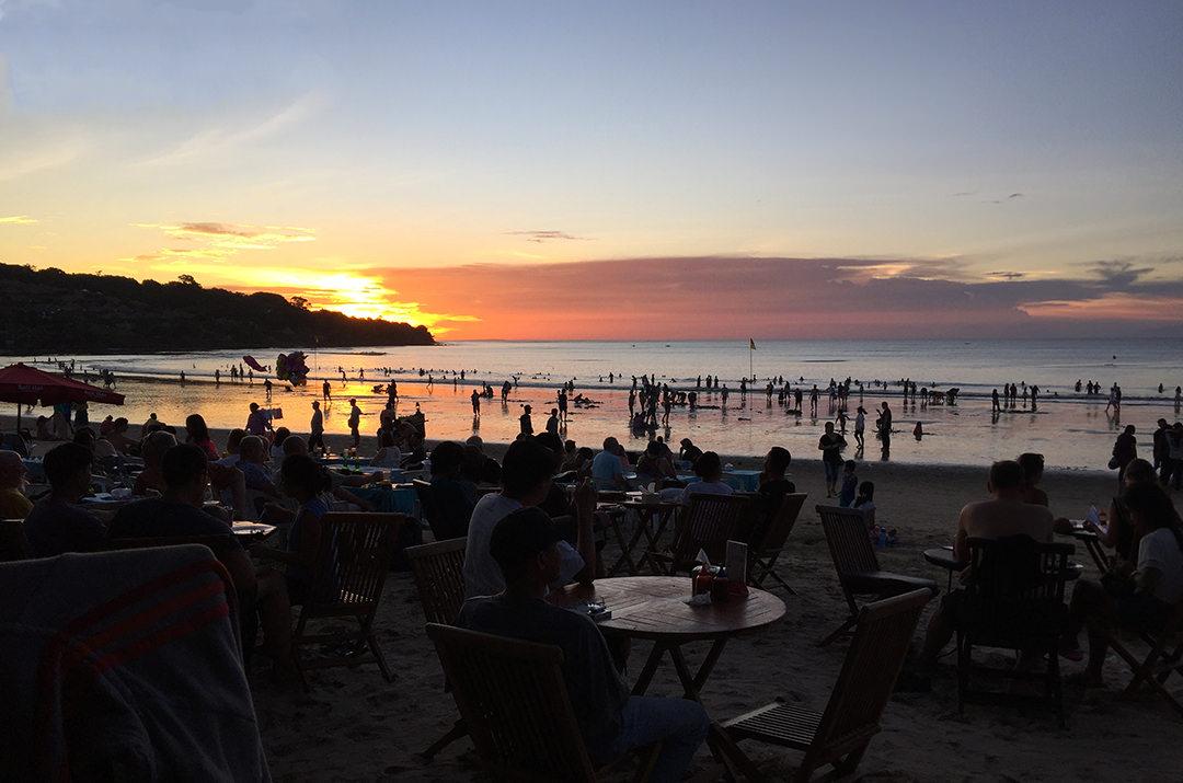 Джимбаран, Бали