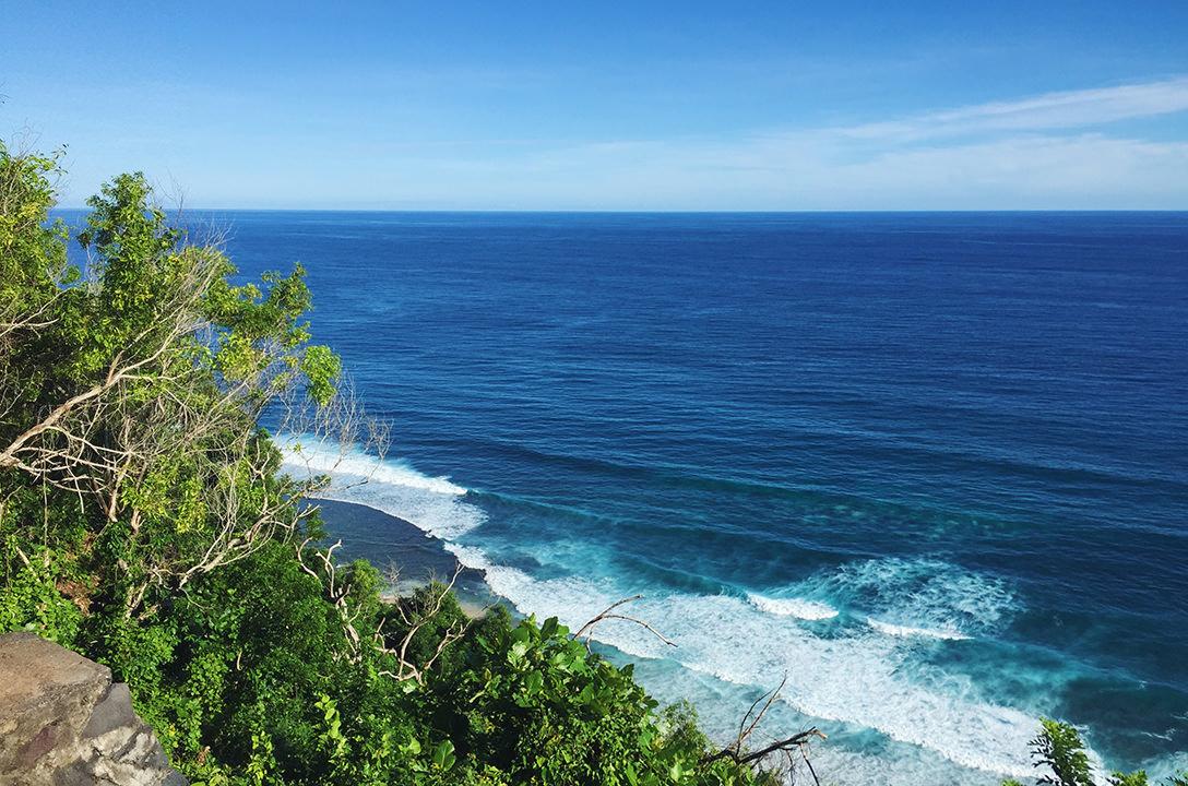 Скалы Улувату, Бали