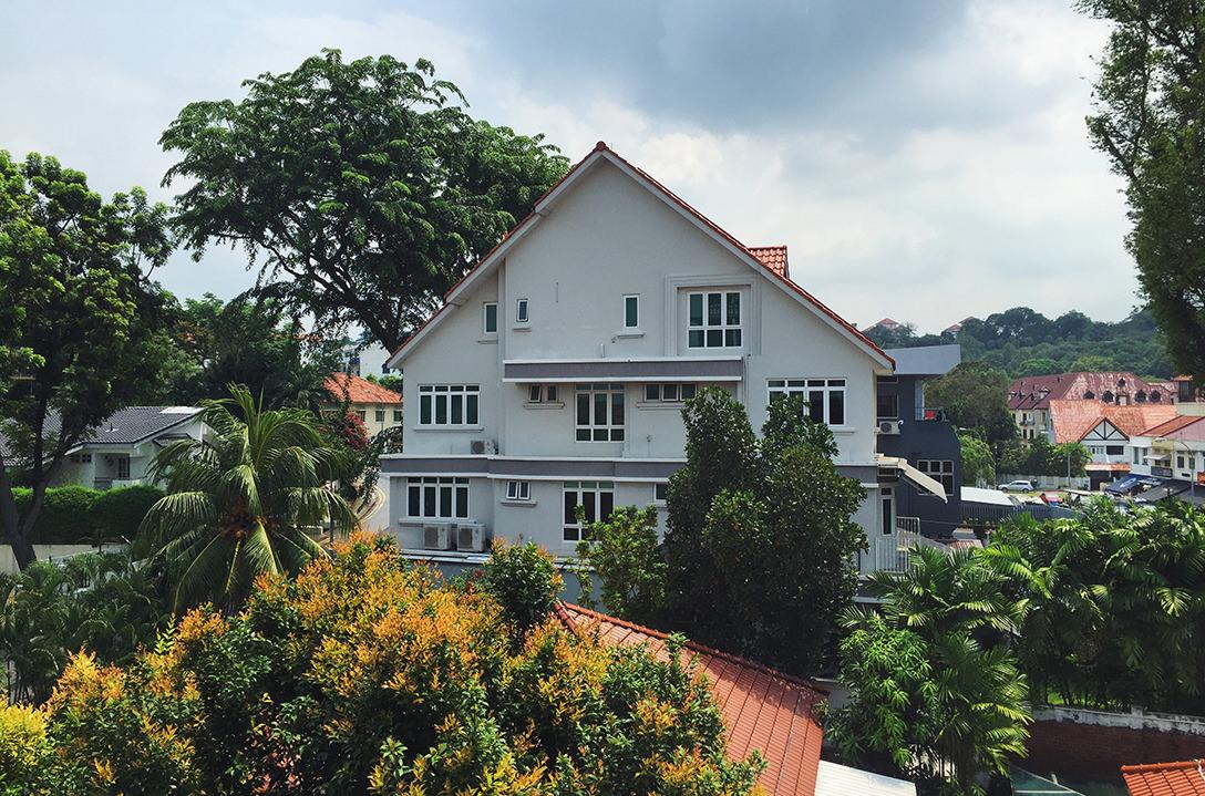 South Buona Vista, Сингапур