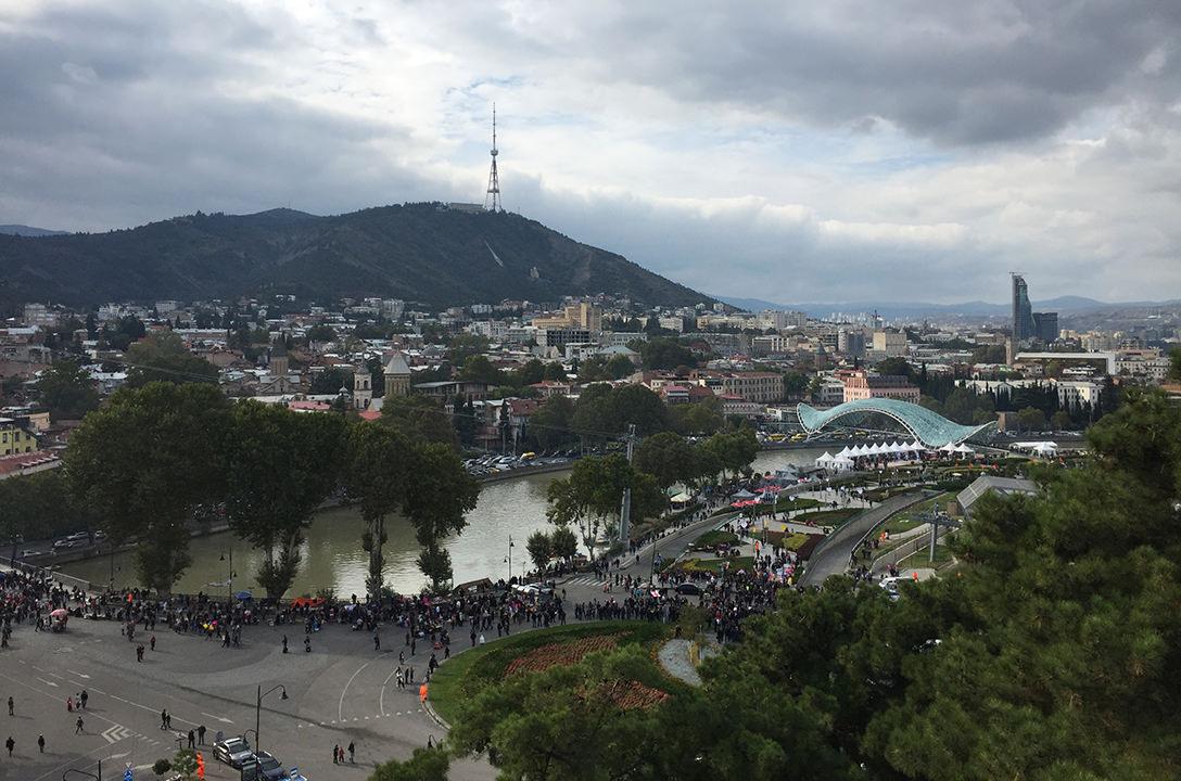 Тбилисоба 2015