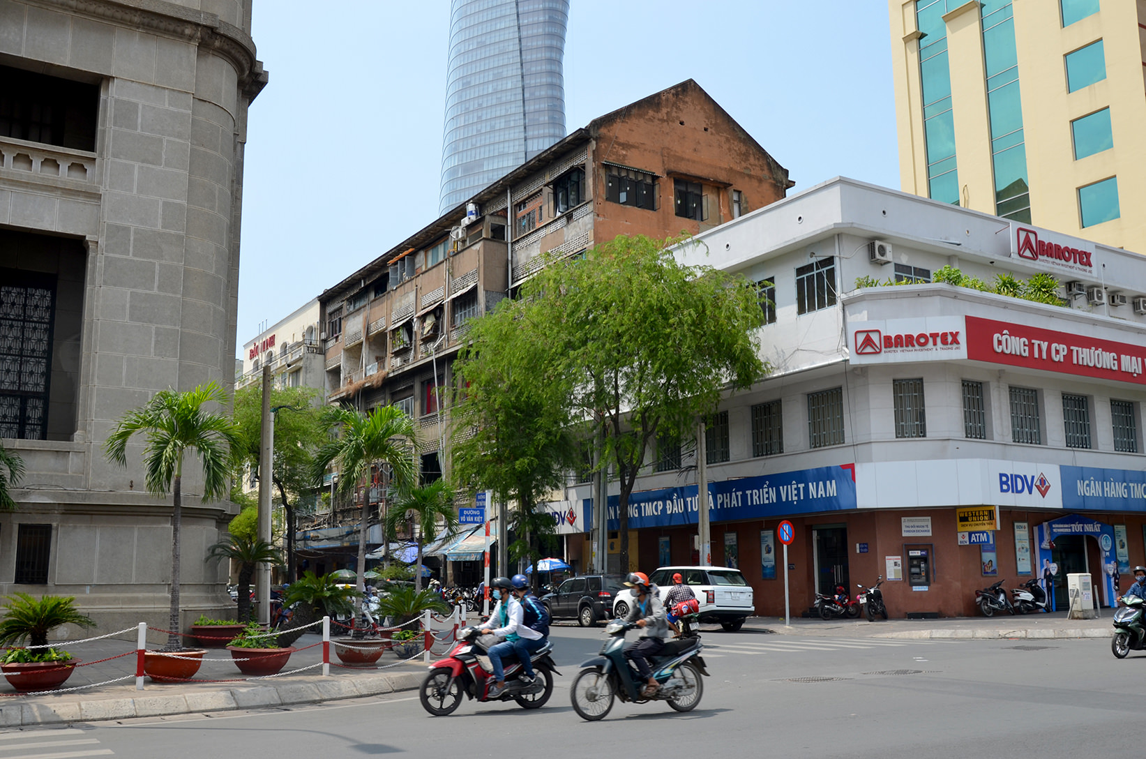 Хошимин, Вьетнам