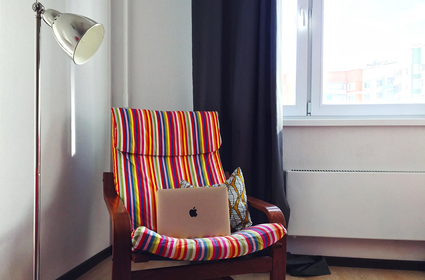 Airbnb в Москве