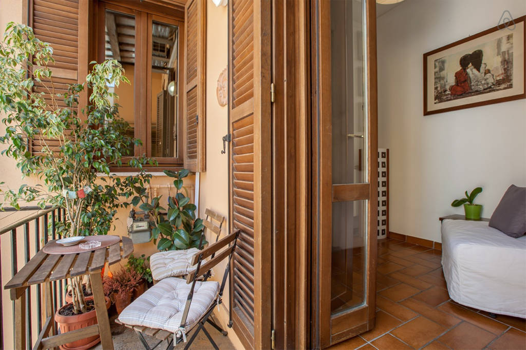Обзор airbnb апартаментов мечты в риме living in travels.