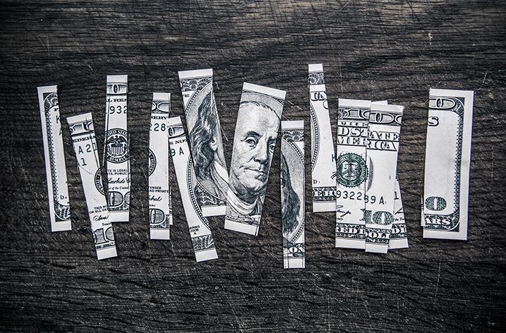 Разрушение мифов о поиске авиабилетов. Деньги