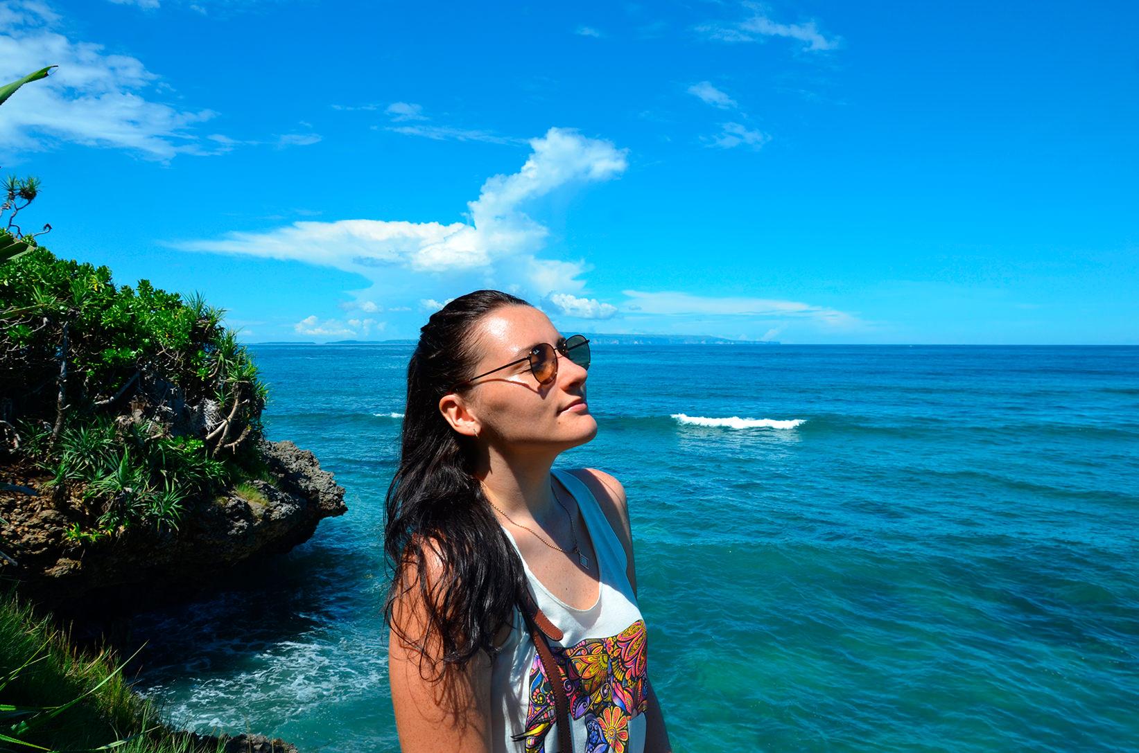 Нуса Дуа, Бали