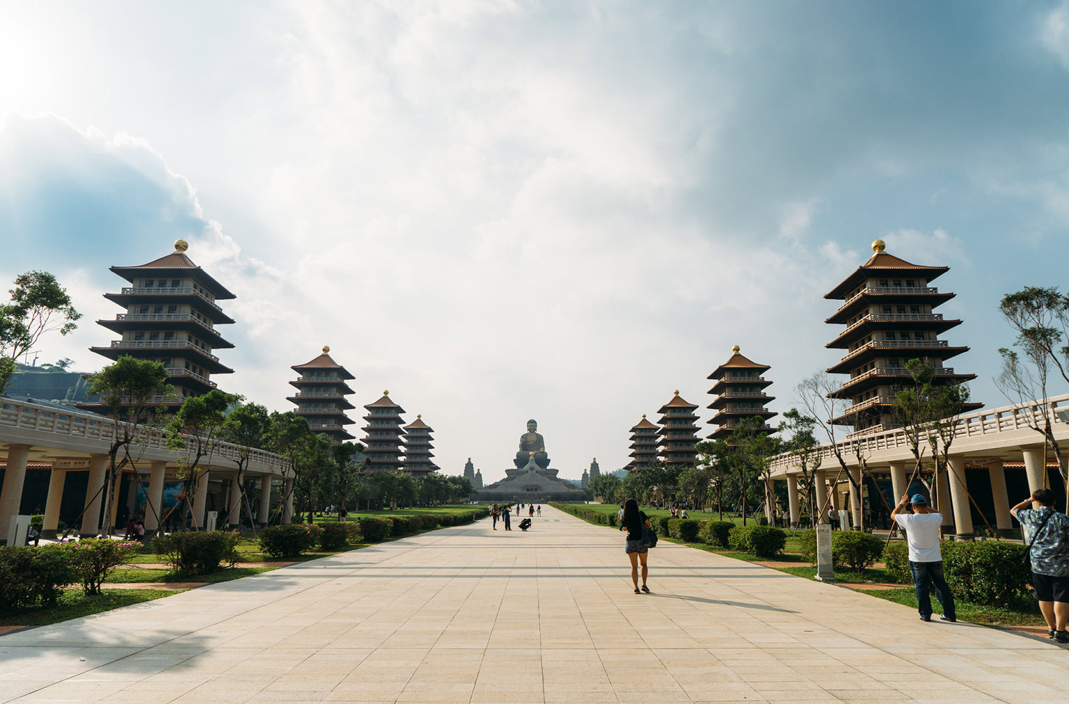 Гаосюн, Тайвань