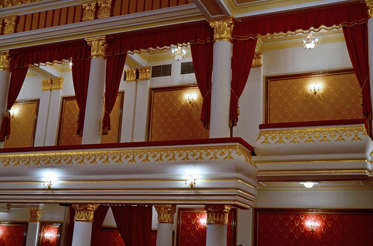 Батумский Центр искусства и музыки