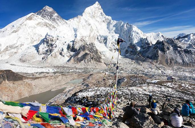 10 стран, которые нельзя не посетить в 2017 году - Непал