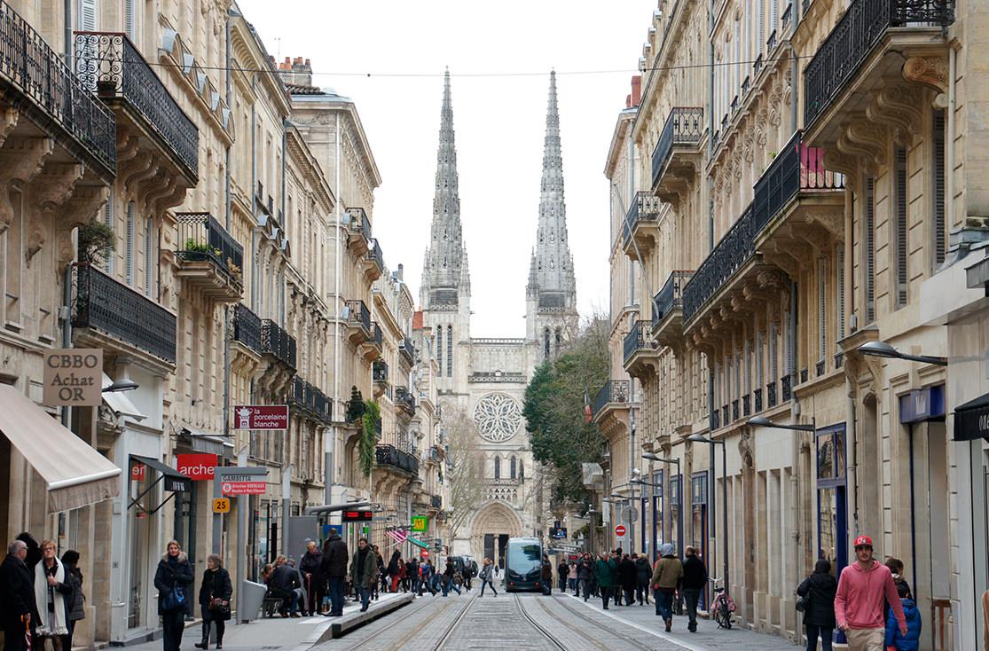 Куда полететь в 2017 году: топ-10 городов - Бордо, Франция