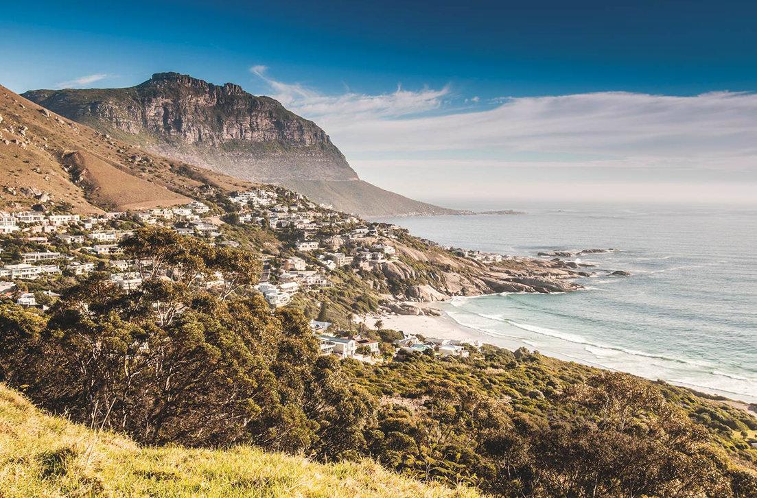 Куда полететь в 2017 году: топ-10 городов - Кейптаун, ЮАР
