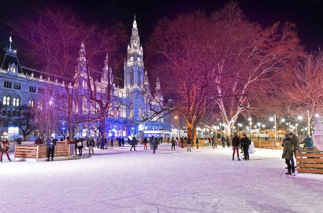 Где искать Рождество или 10 лучших рождественских ярмарок мира