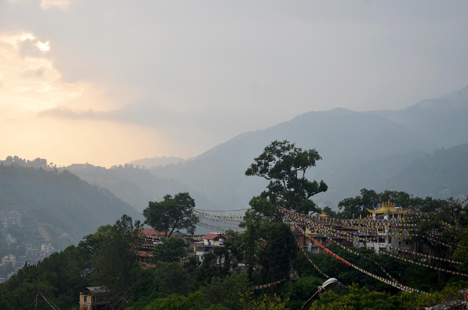 Наши лучшие фотографии из путешествий 2016 года. Катманду, Непал