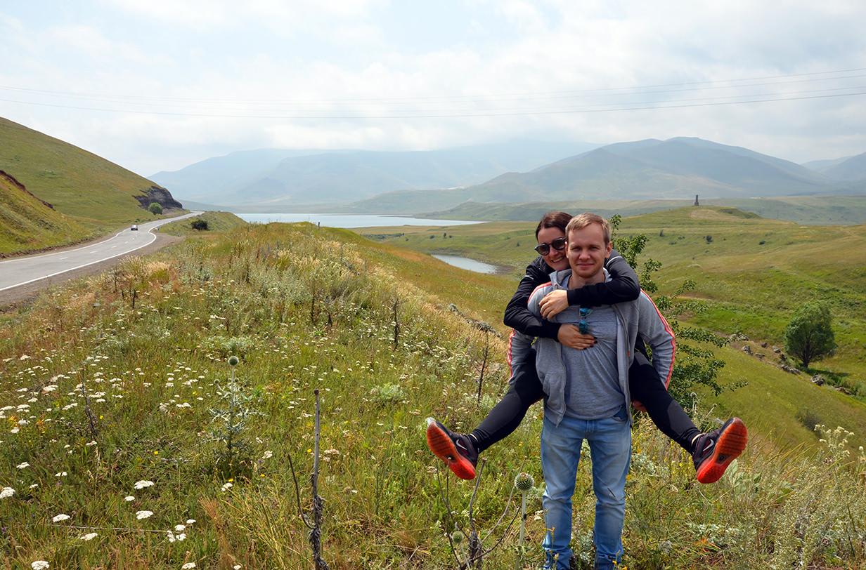 Наши лучшие фотографии из путешествий 2016 года. Армения