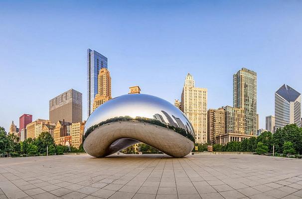 Что говорит Зодиак о вашем следующем путешествии. Чикаго, Иллинойс, США
