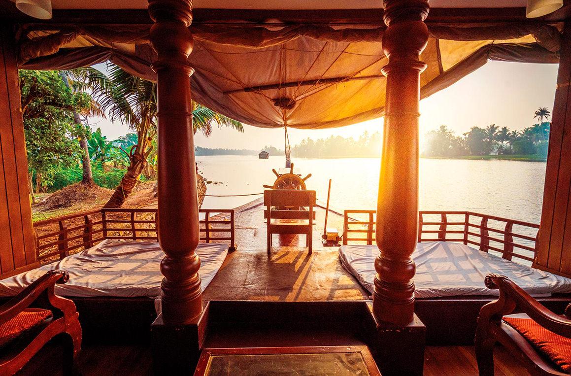 Керала, Индия. 17 самых романтических мест на планете