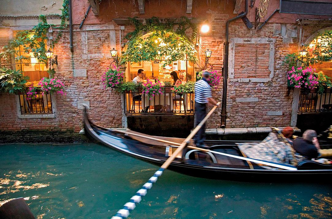 Венеция, Италия. 17 самых романтических мест на планете