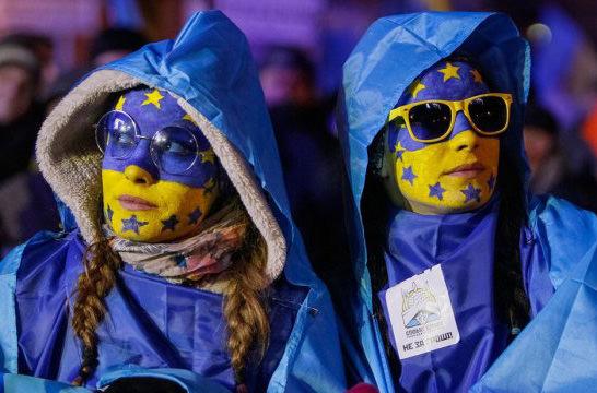 Европарламент озвучил дату ввода безвиза в Украине