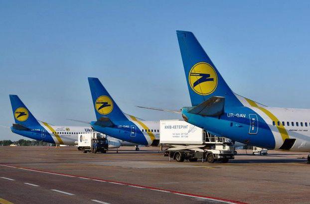 МАУ хочет летать по маршрутам Ryanair