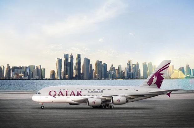 Qatar Airways будет летать в Украину