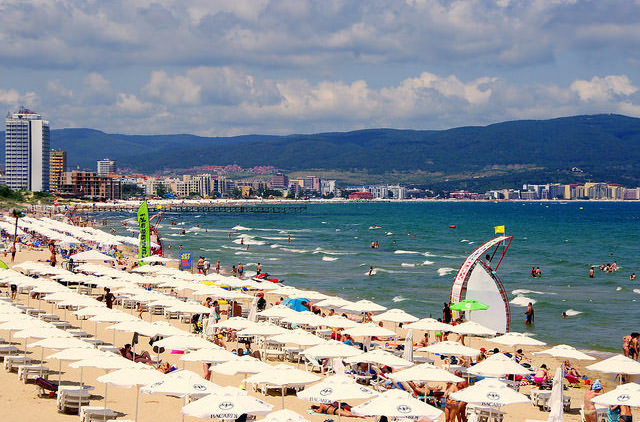 Самые дешевые пляжи Европы по версии Post Office