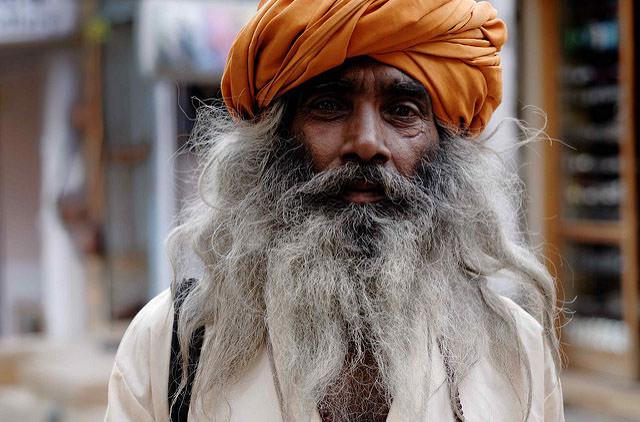 """В Индии ввели """"сухой закон"""""""