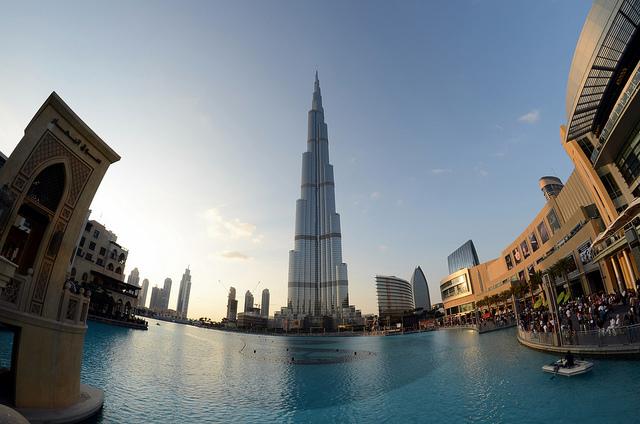 В Индии хотят построить самый высокий небоскреб в мире