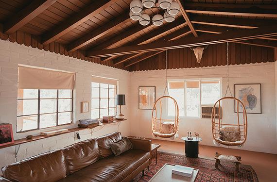 Airbnb запускает социальную программу