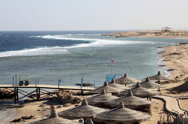 All Inclusive вредит туризму, считают в Египте