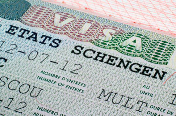 Евросоюз обновит дизайн шенгенских виз