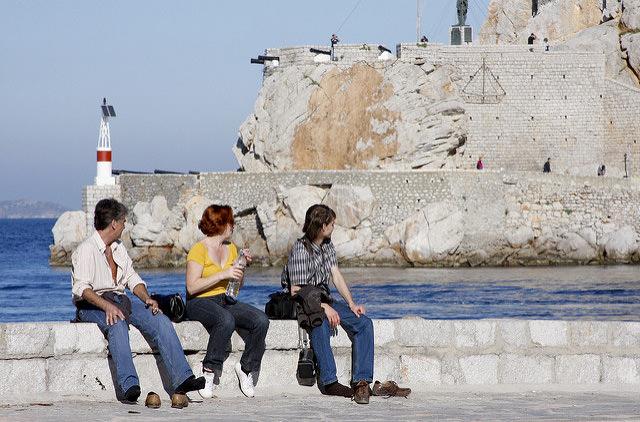 Греция установит курортный сбор к лету 2018 года