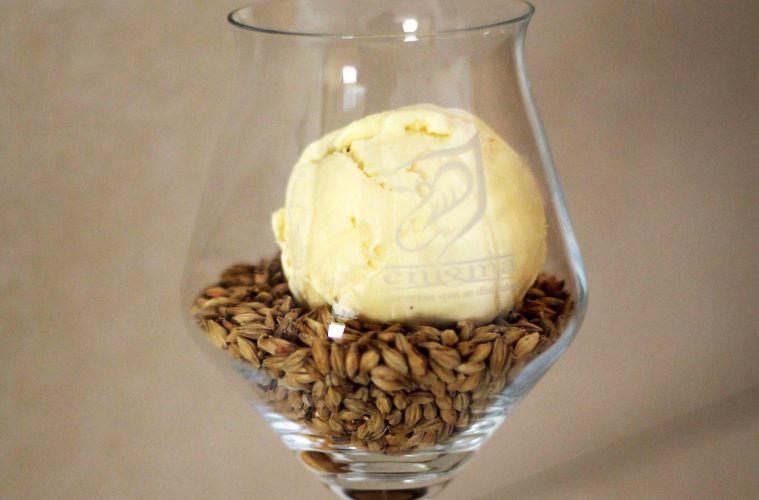 Испанцы создали мороженое со вкусом пива