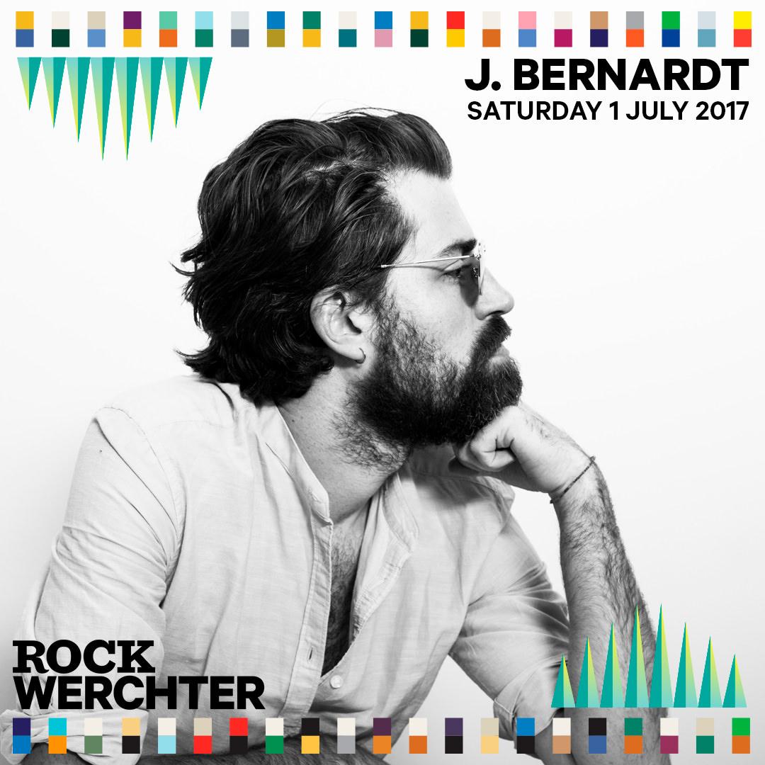 Rock Werchter - Летний календарь лучших музыкальных фестивалей Европы