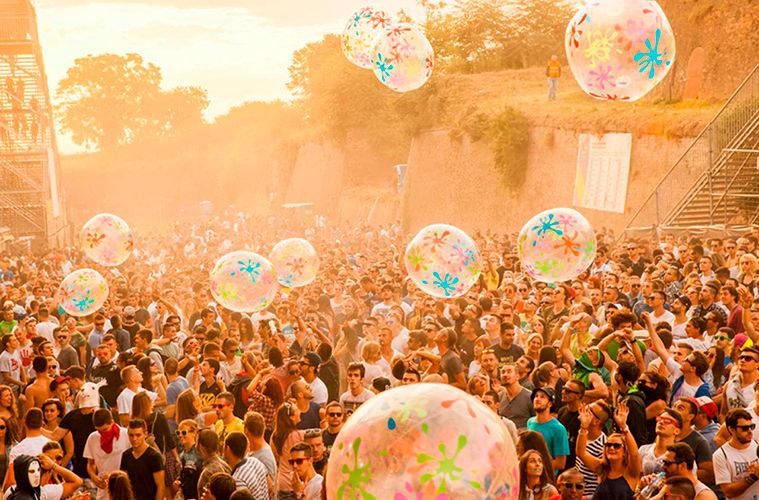 Exit - Летний календарь лучших музыкальных фестивалей Европы