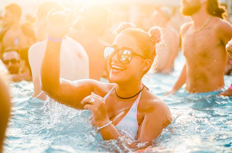GEM Fest - Летний календарь лучших музыкальных фестивалей Европы