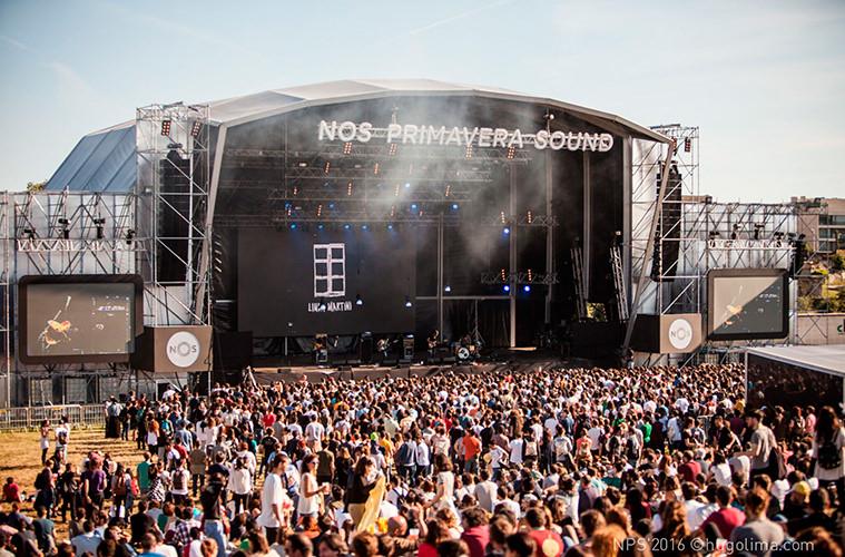 Primavera Sound - Летний календарь лучших музыкальных фестивалей Европы