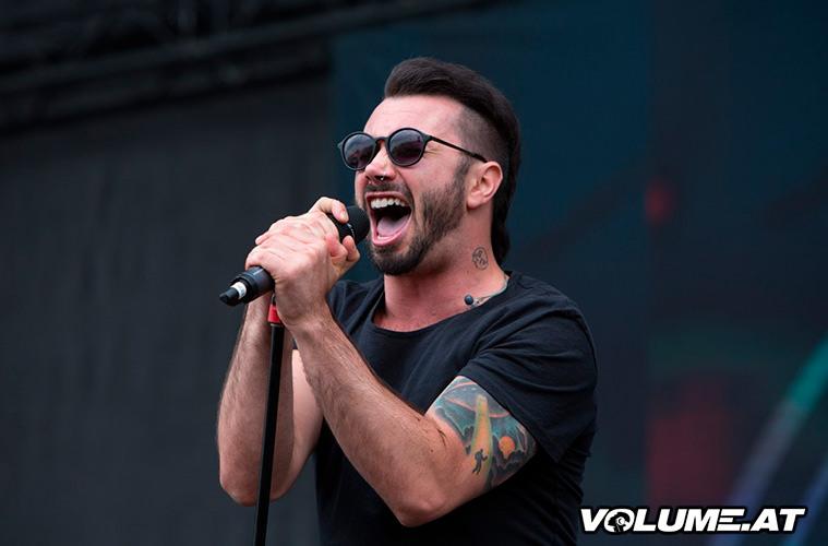 Nova Rock - Летний календарь лучших музыкальных фестивалей Европы