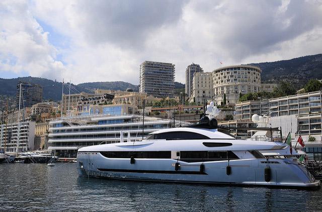 Летом в Монако пройдет регата на солнечных лодках