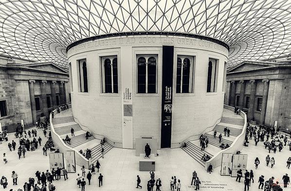 Определены самые популярные музеи мира