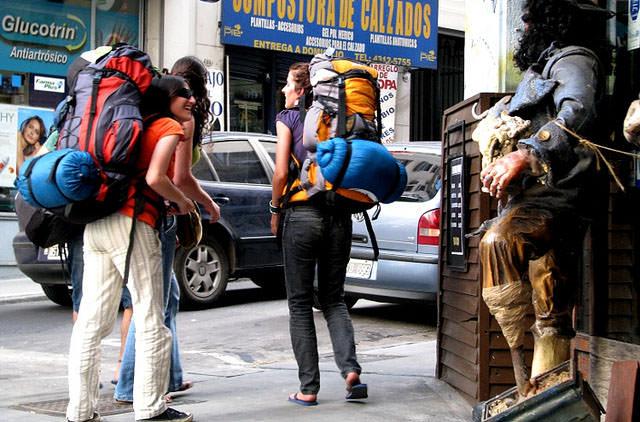 Определены самые щедрые туристы в мире