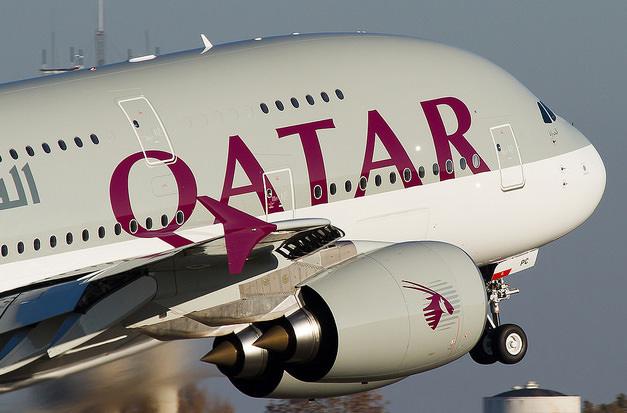 Qatar Airways дарит пассажирам ночь в лучших отелях Дохи