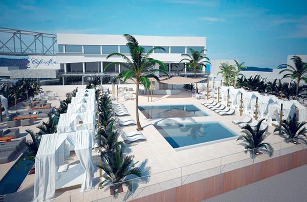 В Барселоне откроется самый большой элитный курортный клуб