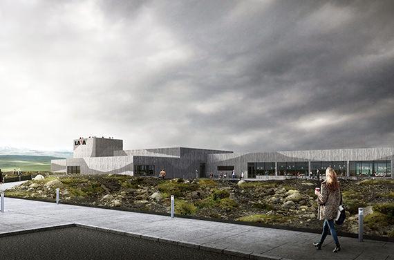 В Исландии откроется музей вулканов и землетрясений