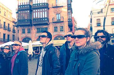В Испании и Греции появятся экскурсии виртуальной реальности