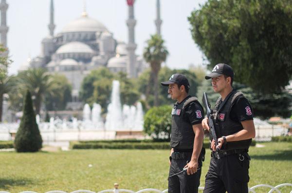 В Стамбуле выгнали туристов из арендованной на Airbnb квартиры