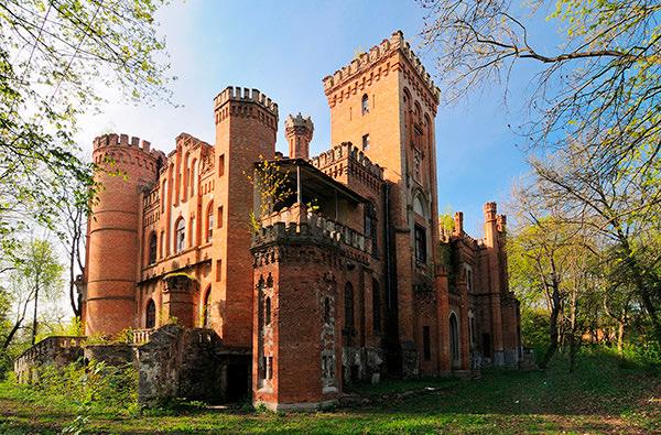 В Украине стартовал проект защиты культурного наследия